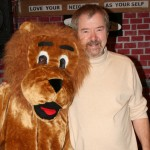 DOC  and LOUIE the LION