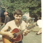 DOC  at CAMP 1965